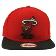 Boné New Era 950 Of Sn Angry Birds Miami Heat OTC