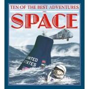 Ten of the Best Adventures in Space by Professor of Latin David West