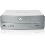 Unitate optica externa LG Blu-Ray Writer 3D BE16NU50, USB 3.0