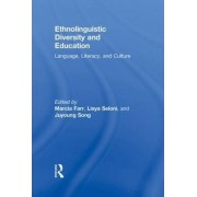 Ethnolinguistic Diversity and Education by Marcia E. Farr