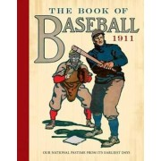 The Book of Baseball, 1911 by William Patten