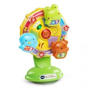 VTech Baby Lil Critters Spin and Discover Ferris Wheel