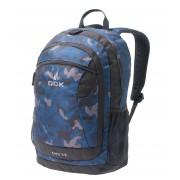 OCK City 25 Daypack in blau