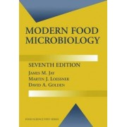 Modern Food Microbiology by James M. Jay