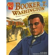 Booker T Washington by Eric Braun