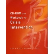 CD-ROM and Workbook for Crisis Intervention, Revised Version by Rick A. Myer