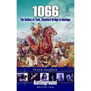 1066 by Peter Marren