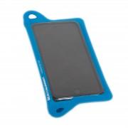 Husa impermeabila Sea To Summit TPU Guide pentru Large Smartphone - Albastru