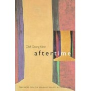 Aftertime by Olaf G. Klein