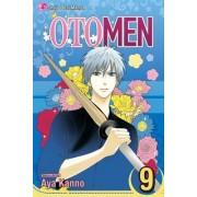Otomen by Aya Kanno