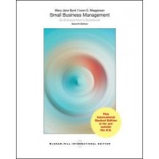 Small Business Management by Mary Jane Byrd