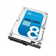 SEAGATE 8TB 3.5'' SATA III 256MB ST8000VN0002 NAS HDD