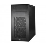 Boitier PC Tour Lian Li PC-A04B Micro-ATX - noir
