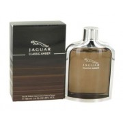 Jaguar Classic Amber Eau De Toilette Spray 3.4 oz / 100.55 mL Men's Fragrance 490525