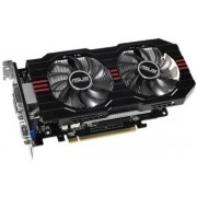 Placa Video ASUS GeForce GTX 750 Ti OC, 2GB, GDDR5, 128bit