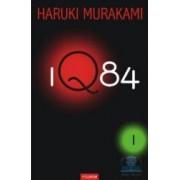 1Q84 vol. 1 - Haruki Murakami