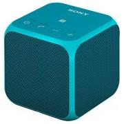 Sony SRSX11L.CE7 Bluetooth boxă (albastru)