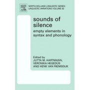 Sounds of Silence by Jutta M. Hartmann