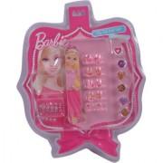 Barbie Blister MBA2703 Nail set