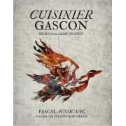 Cuisinier Gascon by Pascal Aussignac