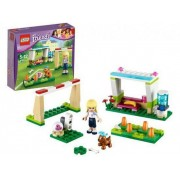 Lego Friends 41011 Voetbaltraining