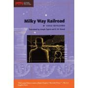 Milky Way Railroad by Kenji Miyazawa