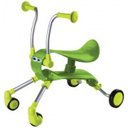 New Smart Trike Springo Bouncing Kids Baby Ride-On Stroller Bike Green 9003800