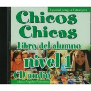 Chicos-Chicas by Siegfried Lenz