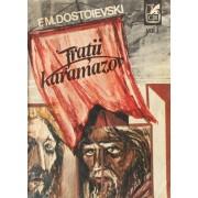 Fratii Karamazov (2 vol.)
