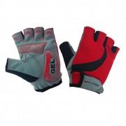 Biciklističke rukavice Xplorer Gel Red vel. M