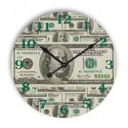 Orologio da parete 100 DOLLARI - GIGANTE da 60 cm