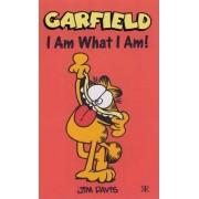 I am What I am by Jim Davis