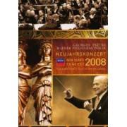 Wiener Philharmoniker - New Year's Day 2008 Concert (0044007432464) (1 DVD)