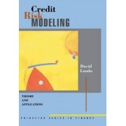 Credit Risk Modeling by David Lando