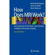 How Does MRI Work? by Dominik Weishaupt