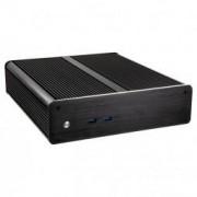 Boitier PC Logement Akasa Euler M Mini-ITX sans ventilateur, OEM - noir