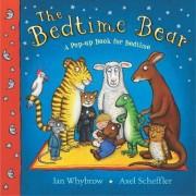 The Bedtime Bear by Ian Whybrow