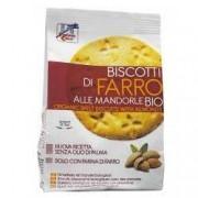LA FINESTRA SUL CIELO Biscotti Di Farro Mandorle Bio (907084279)