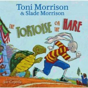 Tortoise or the Hare by Toni Morrison