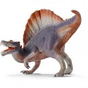 Spinosaurus, violett