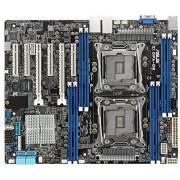 Asus Z10PA-D8 Carte mère serveur Intel C612 ATX Socket 2011-3