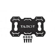 Generic F05525 Tarot Carbon Fiber 6-axis Rack Battery Holder Mounting Set TL9608 For T810 T960 FPV Hexacopter Frame kit