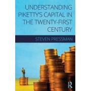 Understanding Piketty's Capital in the Twenty-First Century by Professor Steven Pressman