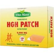 Hgh Hormona Crecimiento Parches 9.990ng