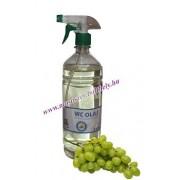 WC olaj illatos fürtike 1 liter