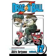 Dragon Ball Z, Volume 12