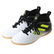 【SALE 10%OFF】アディダス adidas ジュニア フットサル シューズ エース タンゴ 17.3 プライムメッシュ IN J CG3711 825