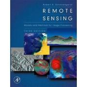 Remote Sensing by Robert A. Schowengerdt