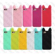 Аpple iPhone 7 (силиконов калъф) 'KoKo Cat style'