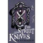 Street Of Knives